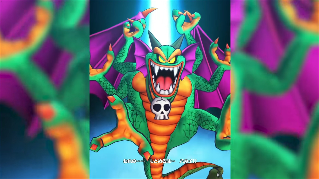 破壊神シドー画像2