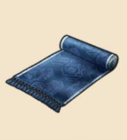 結城紬の反物:茨城県のおみやげ 重要文化財になっている結城紬。その歴史は奈良時代までさかのぼる。