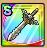 はぐれメタルの剣